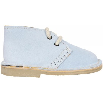 Schuhe Kinder Boots Garatti PR0054 Azul