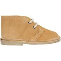 Schuhe Kinder Boots Garatti AN0073 Beige