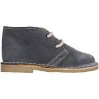 Schuhe Kinder Boots Garatti AN0073 Gris