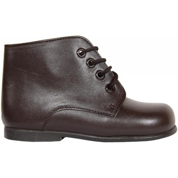 Schuhe Kinder Boots Garatti PR0052 Marr?n