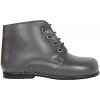 Schuhe Kinder Boots Garatti PR0052 Gris