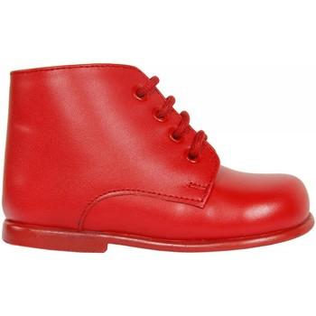 Schuhe Kinder Boots Garatti PR0052 Rojo