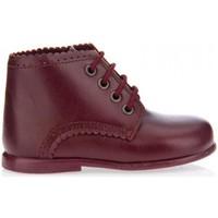 Schuhe Mädchen Boots Garatti PR0053 Rojo