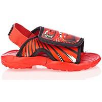 Schuhe Jungen Sandalen / Sandaletten Cars - Rayo Mcqueen 2301-420 Rojo