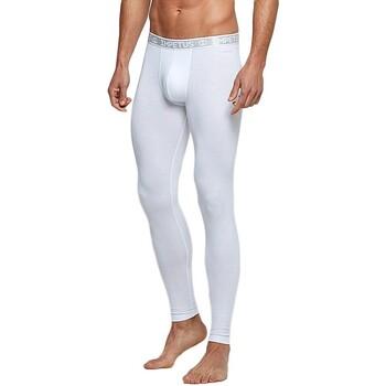 Kleidung Herren Leggings Impetus 1280898 001 Weiss