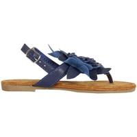 Schuhe Mädchen Sandalen / Sandaletten Urban UB105503 Azul