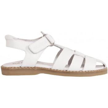 Schuhe Jungen Sandalen / Sandaletten Garatti AN0076 Blanco