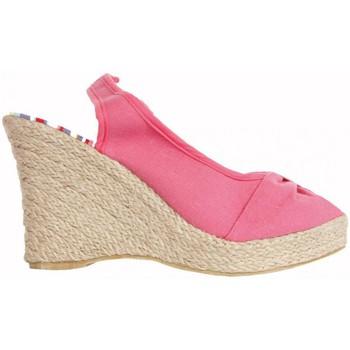 Schuhe Damen Sandalen / Sandaletten Top Way B031693-B7200 Rosa