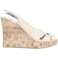 Schuhe Damen Sandalen / Sandaletten Top Way B026830-B7200 Azul