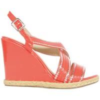 Schuhe Damen Sandalen / Sandaletten Top Way B039031-B7200 Rojo