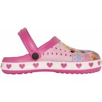 Schuhe Mädchen Pantoletten / Clogs Princesas WD7887 Rosa