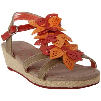 Schuhe Mädchen Sandalen / Sandaletten Flower Girl 147840-B4600 Varios colores