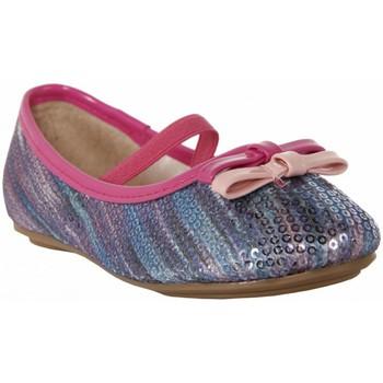 Schuhe Mädchen Ballerinas Flower Girl 850881-B4600 Azul