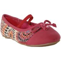 Schuhe Mädchen Ballerinas Flower Girl 850603-B4600 Rosa