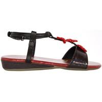 Schuhe Mädchen Sandalen / Sandaletten Disney Minnie Mouse DM100130-B2124 Negro