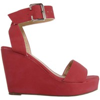 Schuhe Damen Sandalen / Sandaletten Top Way B040172-B7200 Rosa