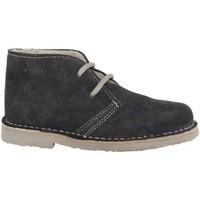 Schuhe Kinder Boots Garatti PR0061 Gris