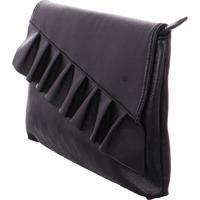 Taschen Damen Handtasche Buffalo - BAG 17005 schwarz