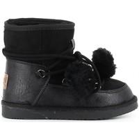 Schuhe Mädchen Schneestiefel Conguitos II5 543 02 Noir