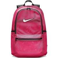 Taschen Rucksäcke Nike Brasilia Mesh Training Rose