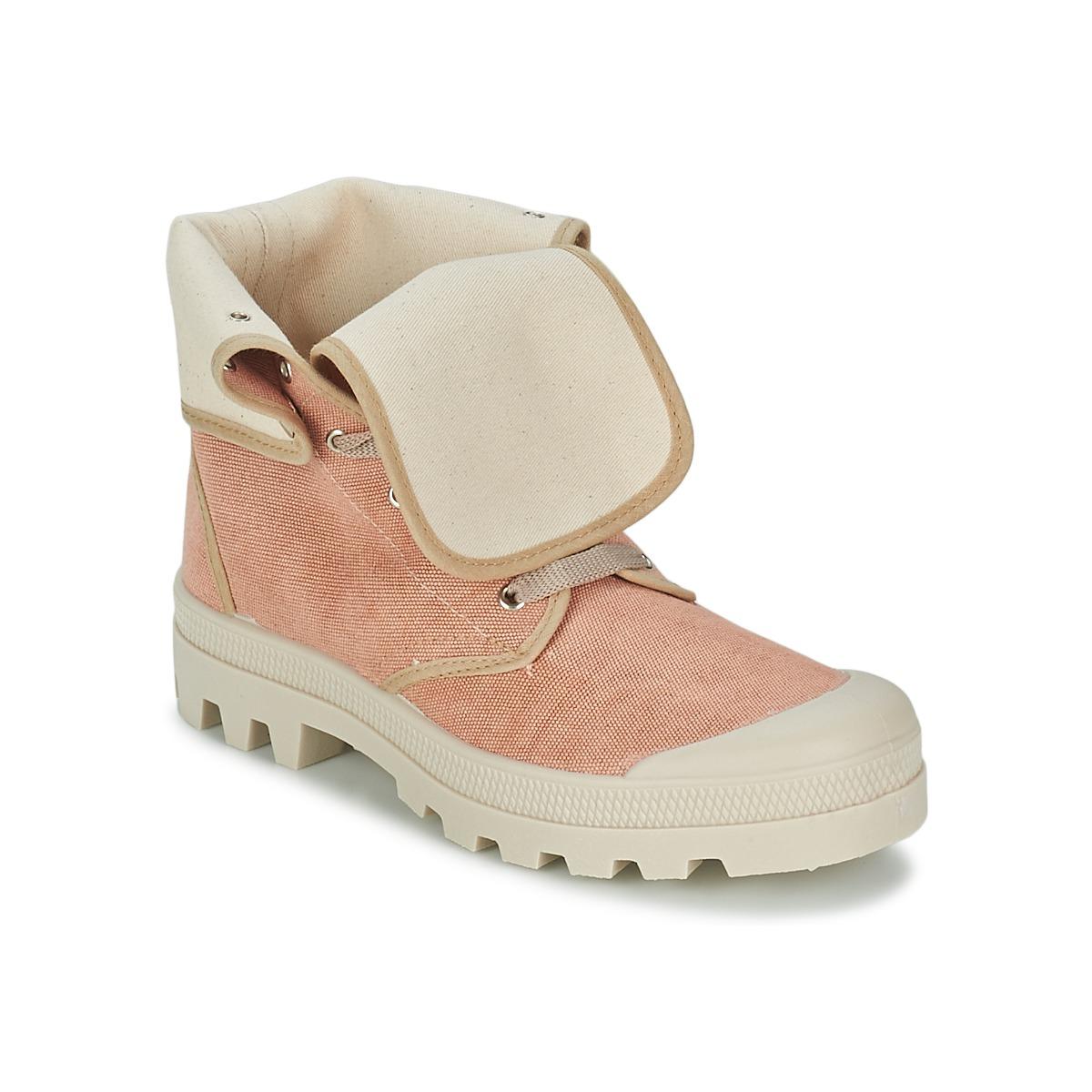 Casual Attitude BOPESSA Rose - Kostenloser Versand bei Spartoode ! - Schuhe Sneaker High Damen 32,99 €