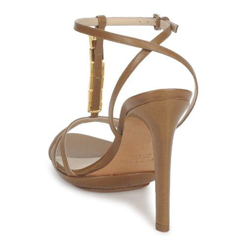 Etro 3443 Braun  Schuhe Schuhe Schuhe Sandalen / Sandaletten Damen 391,20 27eb24