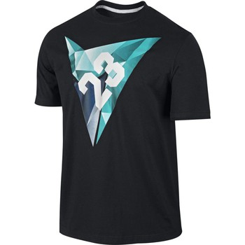 Kleidung Herren T-Shirts Nike VII of diamonds