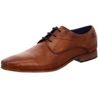 Schuhe Herren Richelieu Bugatti Business 312420054100-6300 braun