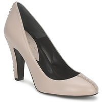 Schuhe Damen Pumps Karine Arabian TYRA Beige