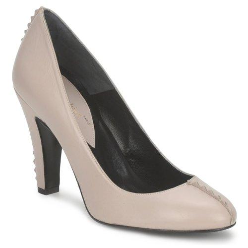 Karine Arabian TYRA Beige Schuhe Pumps Damen 237,50