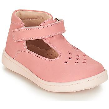 Schuhe Mädchen Ballerinas André FILLETTE Rose