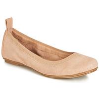 Schuhe Mädchen Ballerinas André PEPITE Rose