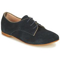 Schuhe Jungen Derby-Schuhe André COMPLICITE Blau