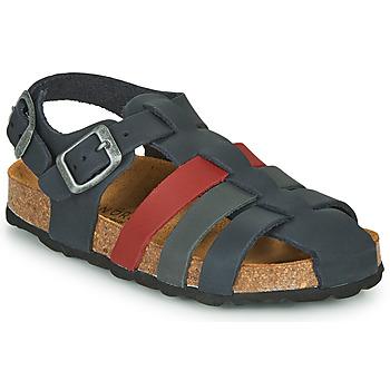Schuhe Jungen Sandalen / Sandaletten André TOTEM Blau