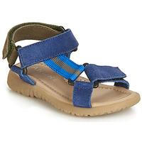 Schuhe Jungen Sandalen / Sandaletten André SUEZ Blau