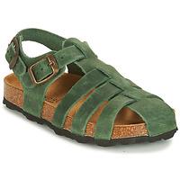Schuhe Mädchen Sandalen / Sandaletten André TOTEM Grün