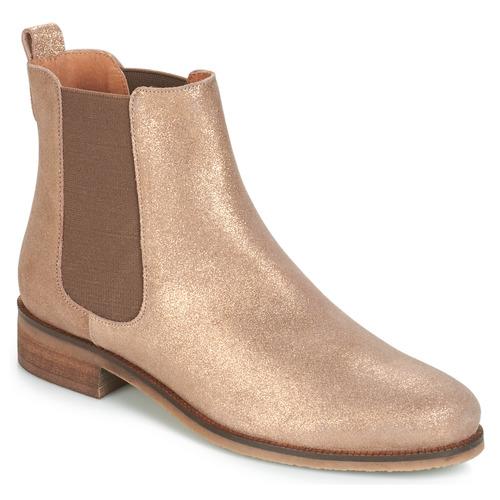 André CHATELAIN Gold  Schuhe Boots Damen Damen Damen c2ff17