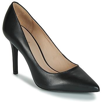 Schuhe Damen Pumps André CONQUETTE Schwarz
