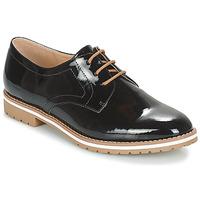 Schuhe Damen Derby-Schuhe André CICERON Schwarz