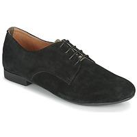 Schuhe Damen Derby-Schuhe André CAMARADE Schwarz