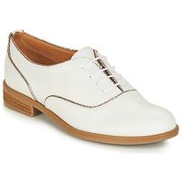 Schuhe Damen Derby-Schuhe André CHOMINE Weiss