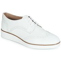 Schuhe Damen Derby-Schuhe André CAROU Weiss