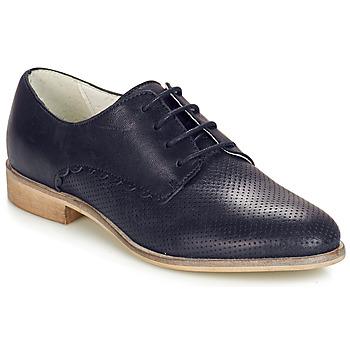 Schuhe Damen Derby-Schuhe André SENTIMENTAL Blau