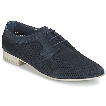 Schuhe Damen Derby-Schuhe André SENTINELLE Blau