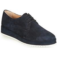 Schuhe Damen Derby-Schuhe André CRISS Marine