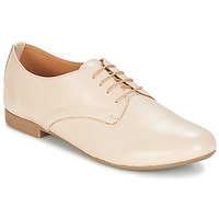 Schuhe Damen Derby-Schuhe André COMPLICITY Beige