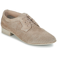 Schuhe Damen Derby-Schuhe André SENTINELLE Beige