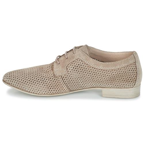 André SENTINELLE SENTINELLE SENTINELLE Beige  Schuhe Derby-Schuhe Damen 7f7e0a
