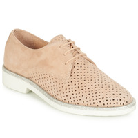 Schuhe Damen Derby-Schuhe André CIRCEE Beige