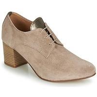 Schuhe Damen Derby-Schuhe André CORI Beige